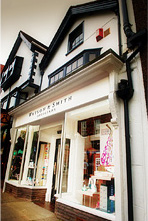 a08bb3b0787 Watson   Smith Opticians was established in 1992 when Optometrists Adrian  Smith and Andrew Watson became successors to Focal Point Opticians at their  ...